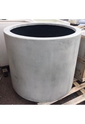 Large Squat Cylinder Planters