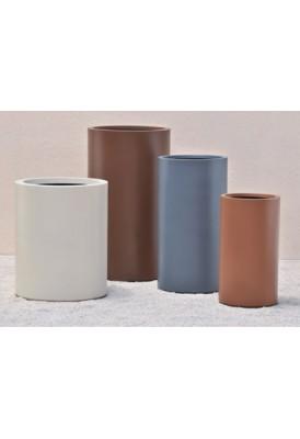 Pietro Cylinder Planters