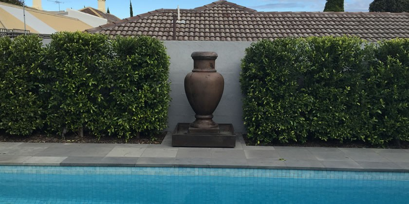 What Are the Benefits Of A Water Feature In My Garden?