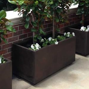 Largest range of indoor outdoor garden pots in melbourne pots r us planters workwithnaturefo